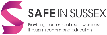 Safe In Sussex Logo