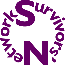 Survivors Network Logo